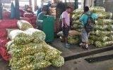 Congreso aprueba ley que castiga con cárcel a especuladores de alimentos