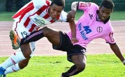 Sport Boys le ganó 1-0 a Unión Huaral