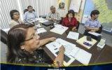 Gobernador Nelson Chui analiza resultados de Evaluación Censal de Estudiantes 2016 en la Región Lima