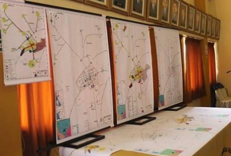 Municipalidad provincial de Huaral realizará audiencia pública