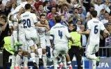 Real Madrid remontó y venció 4-2 a Bayern Múnich