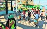 Órgano de fachada de Sendero Luminoso capta a jóvenes en Huaura