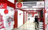 Nuevo local de Claro (Huaytelcoms) en Huaral a pocos metros de la Plaza de Armas
