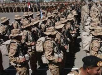 Hasta los 30 años edad se podrá ingresar al Servicio Militar