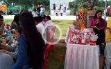 """Inauguración del Restaurant Campestre  """"WASI NIBIRU"""" en  Huaral (Video)"""