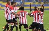 Segunda División 2017: Unión Huaral derrotó 5-3 a Hualgayoc en Huaral