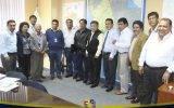 GRL intervendrá con maquinaria pesada en la rehabilitación de la parte alta de Huaral afectada por la adversidad