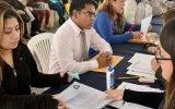 Se inicio  postulación a puestos administrativos en comisarías de Huaral, Huacho y Cañete con sueldos de hasta S/1,500