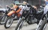 GRL recibe nuevo lote de 47 motos lineales en el marco del proyecto integral de seguridad ciudadana