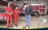 Gobierno Regional de Lima equipará y renovará en su integridad infraestructura de Compañía de Bomberos N° 44 de Huaral